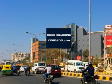 Hoarding Advertising in Bangalore